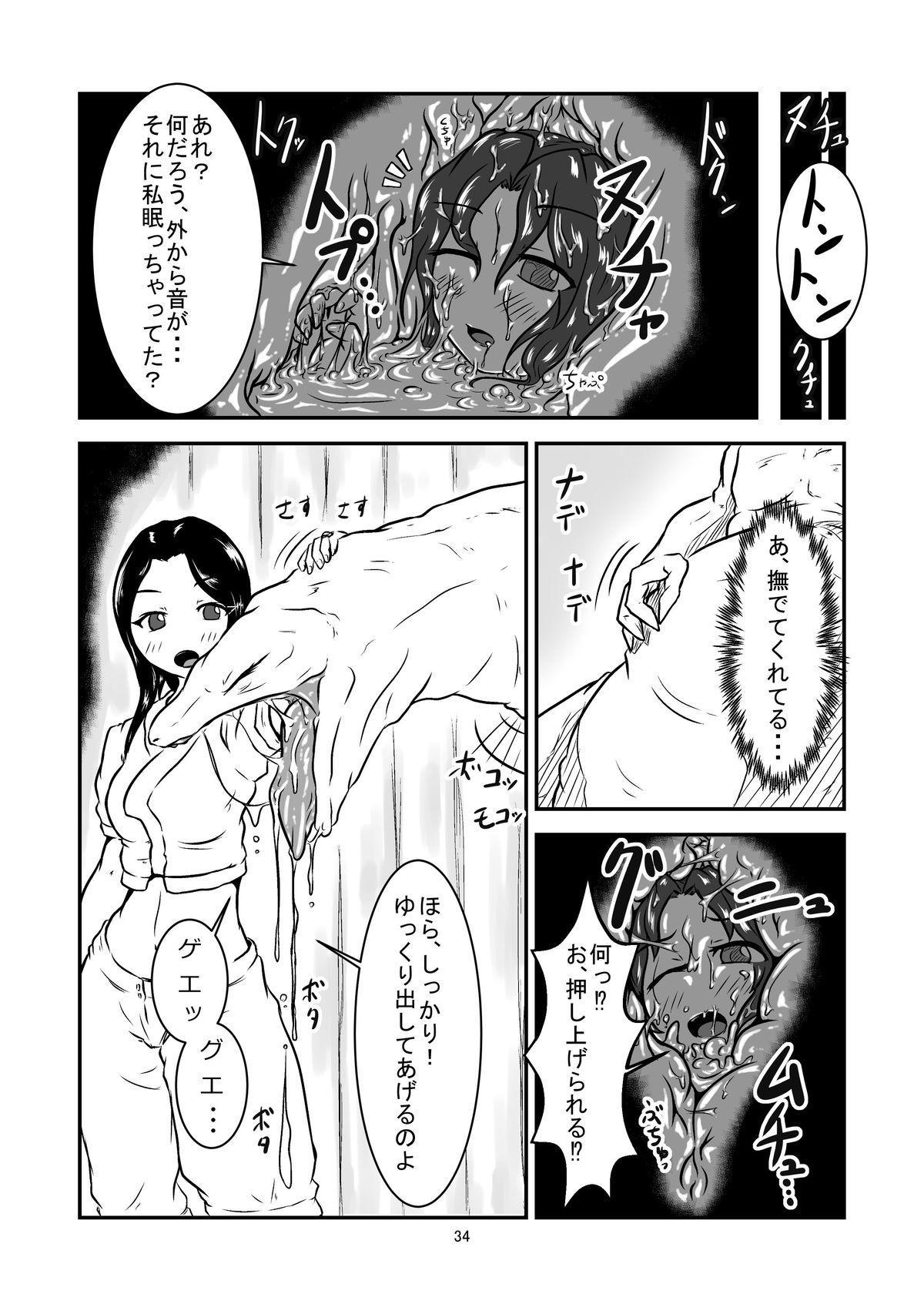 Marunomi Hanashi 33
