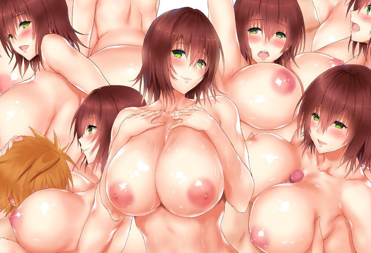 Mikado Sensei to Bathroom 16