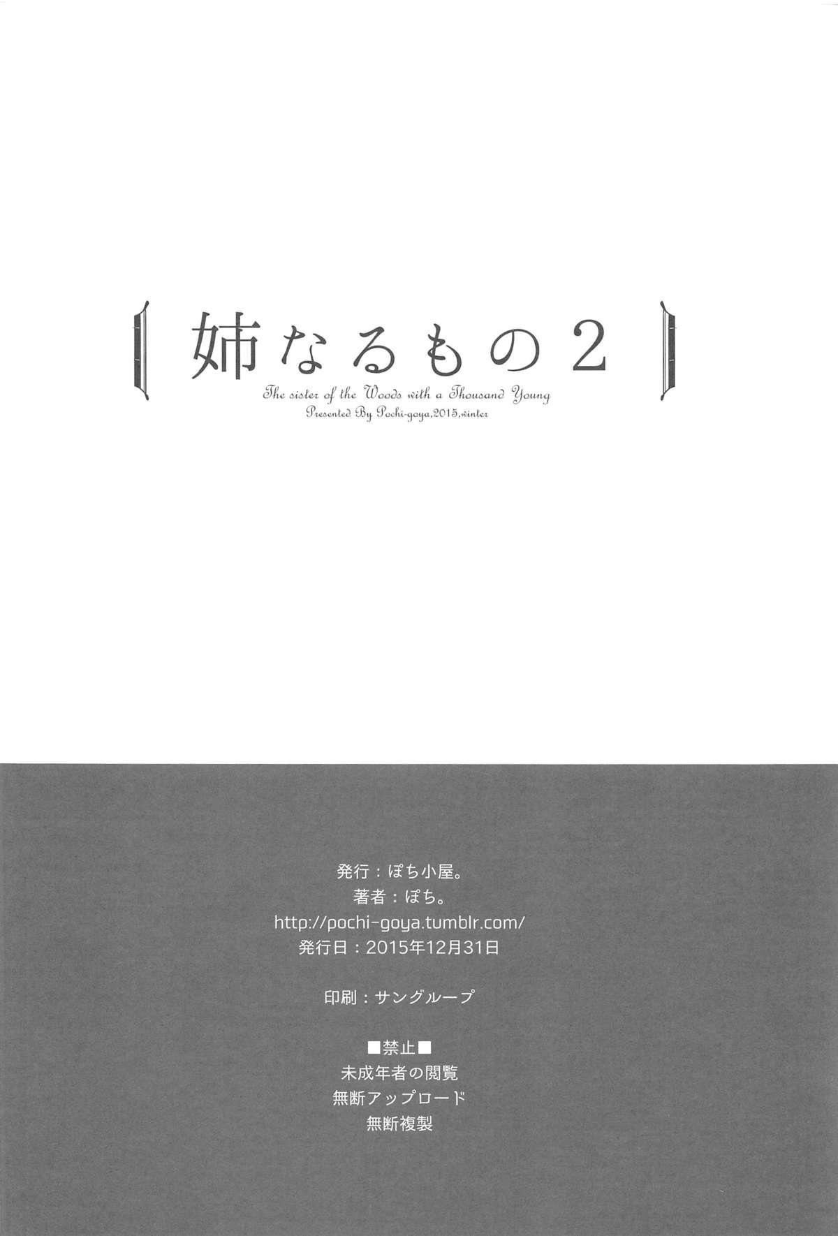 Ane Naru Mono 2 33