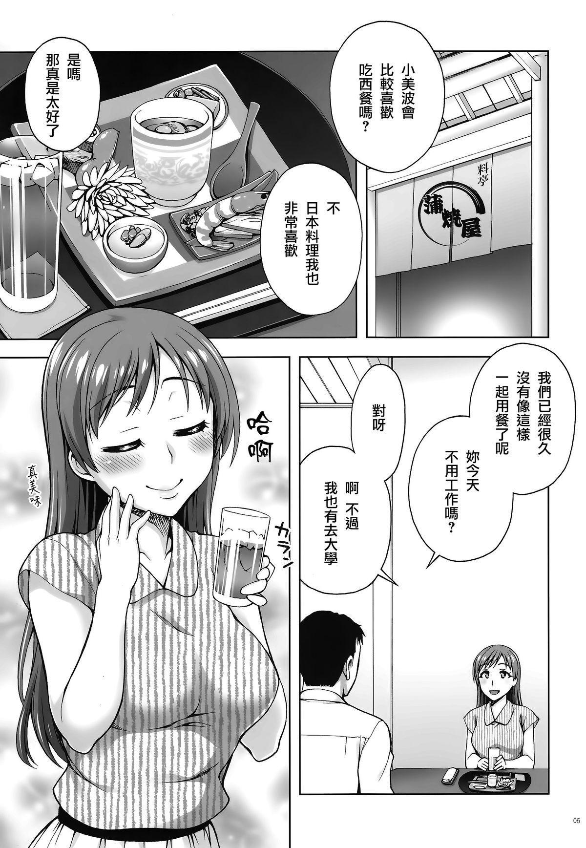 Kanojo no Sugao 3