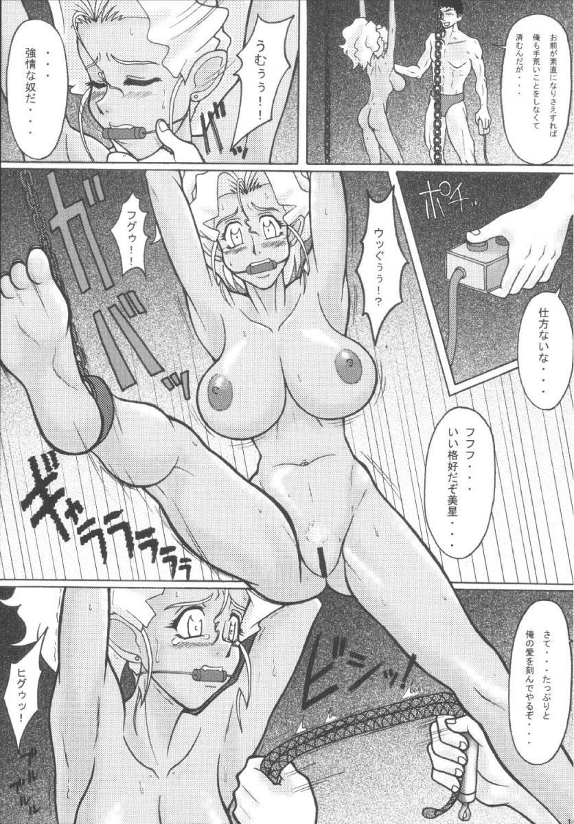 Mihoshi Tsuma 3 18