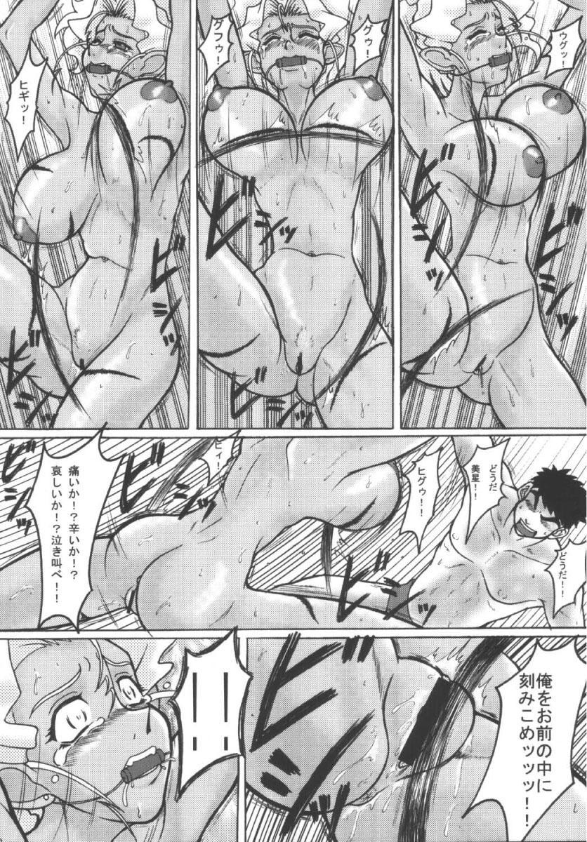 Mihoshi Tsuma 3 19