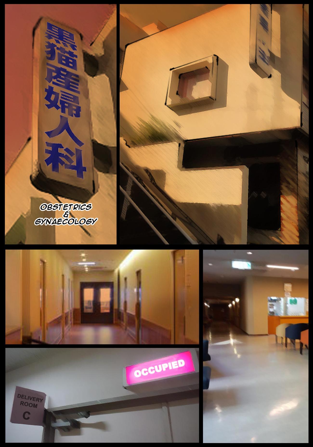 [Kuroneko Smith] Kaa-san no Ana Tsukawasete ~Zenpen~ | Cumming Inside Mommy's Hole 1 [English] [MonaS] [Digital] 1