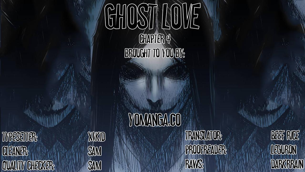 Ghost Love Ch.1-8 101