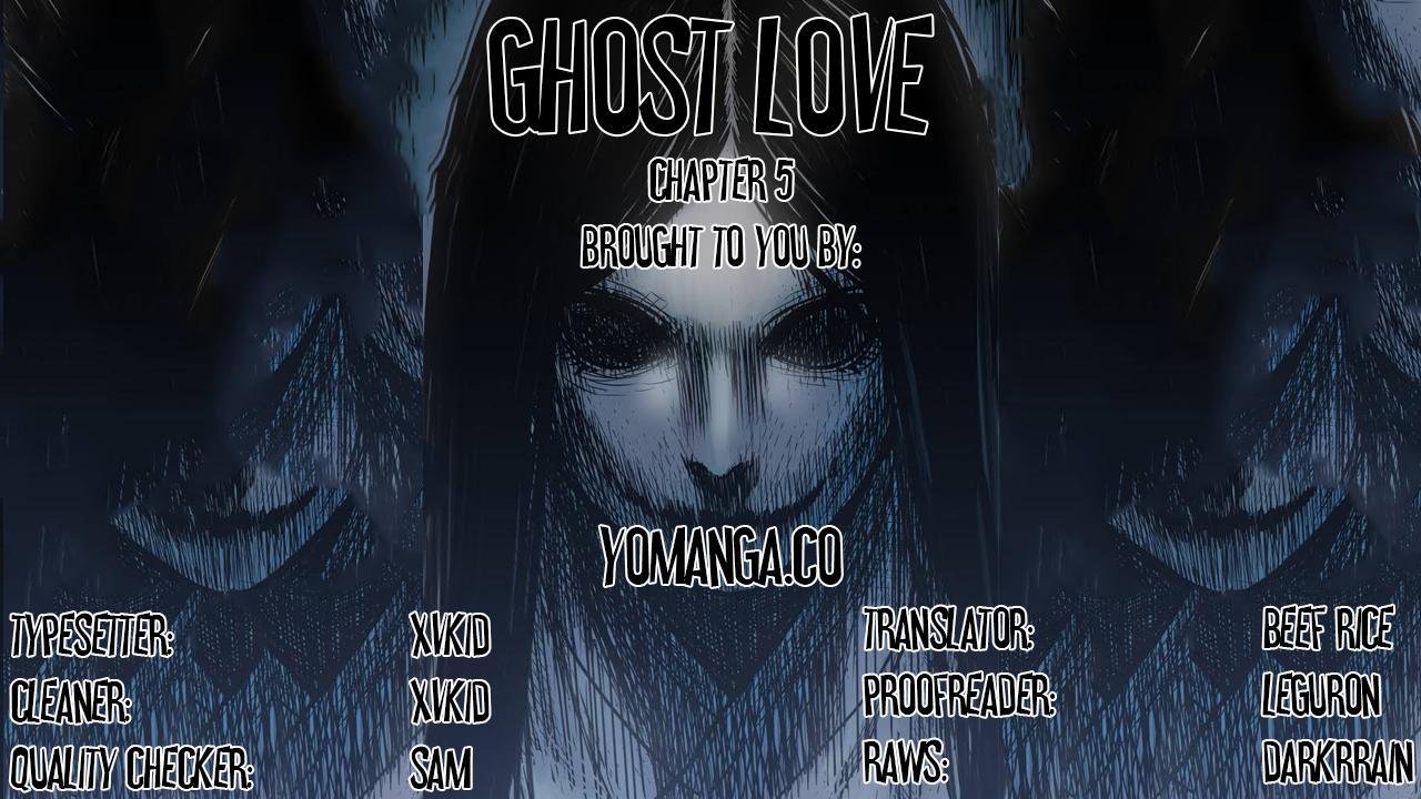 Ghost Love Ch.1-8 132