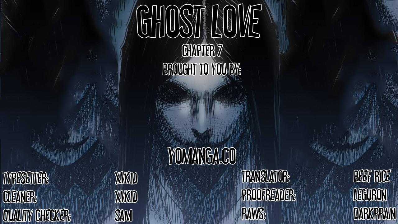 Ghost Love Ch.1-8 199