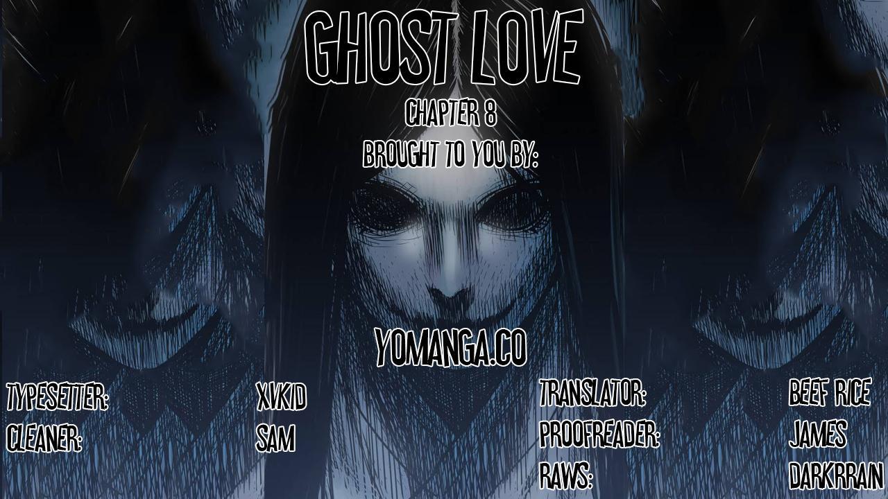 Ghost Love Ch.1-8 226