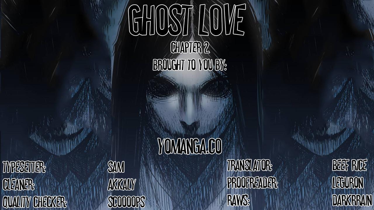 Ghost Love Ch.1-8 30
