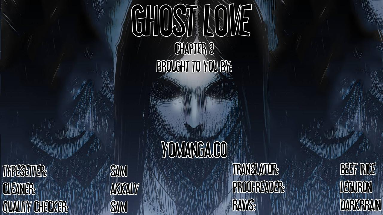 Ghost Love Ch.1-8 69