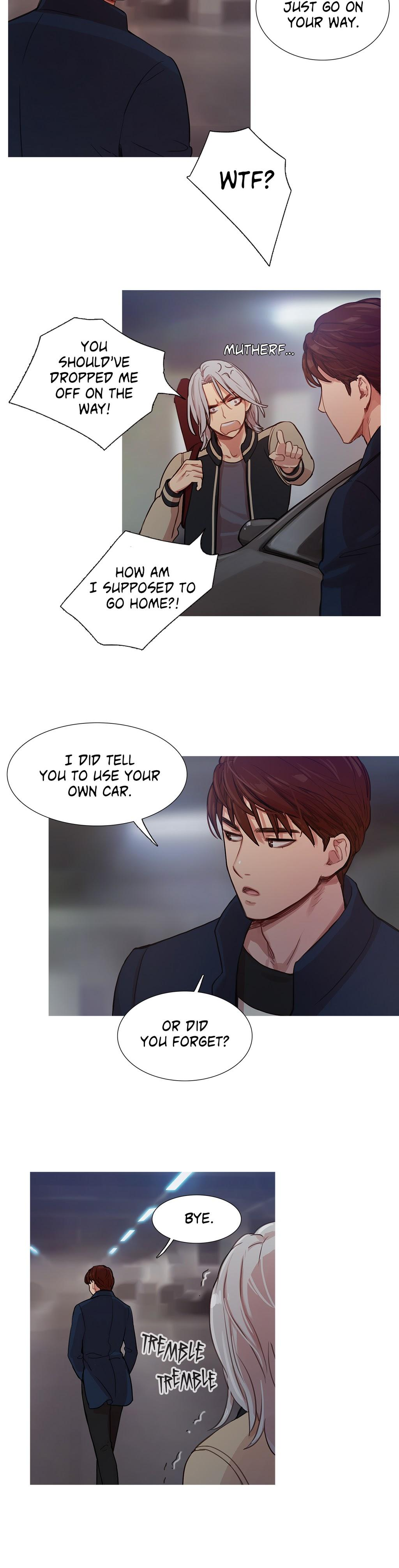 Scandal of the Witch Ch.1-10 124