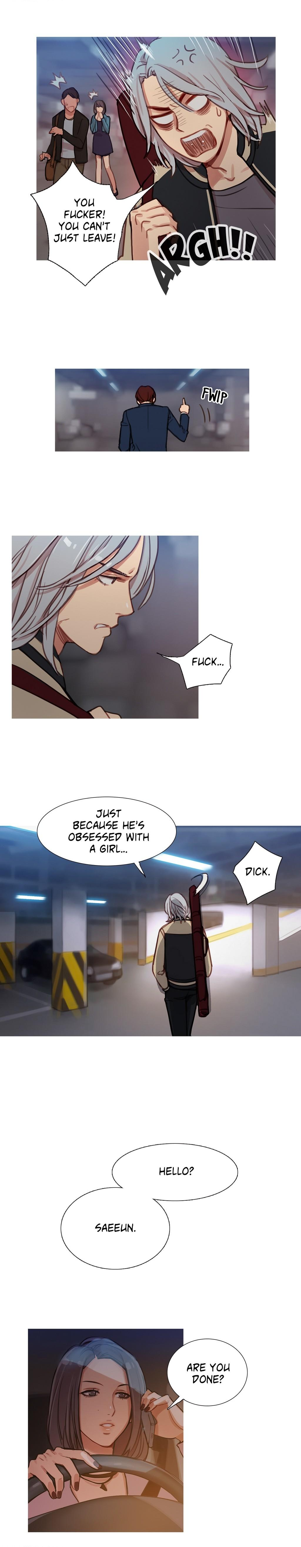 Scandal of the Witch Ch.1-10 125