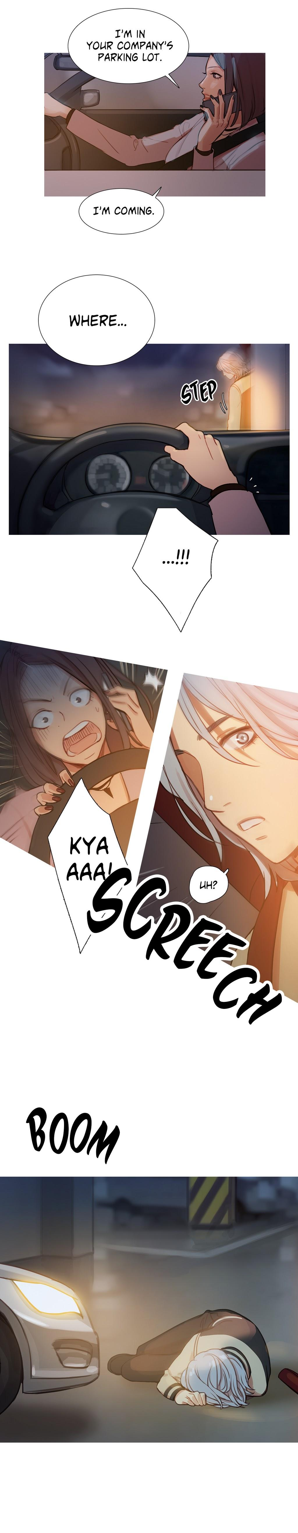 Scandal of the Witch Ch.1-10 126
