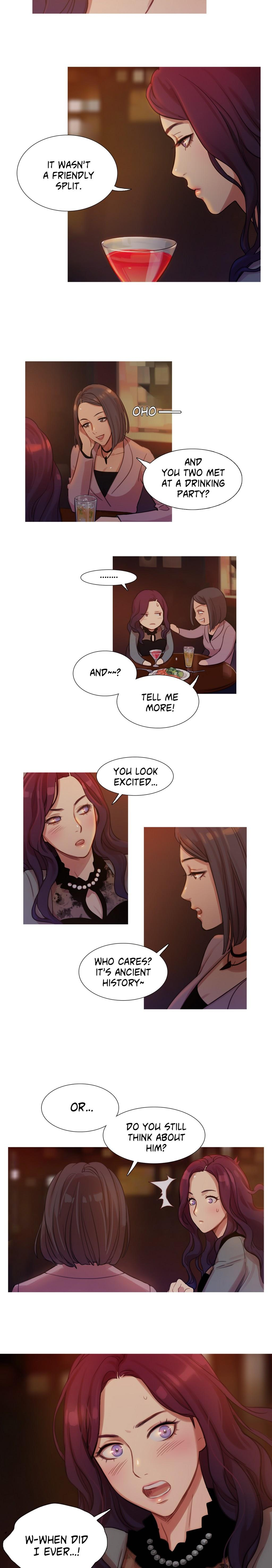 Scandal of the Witch Ch.1-10 134