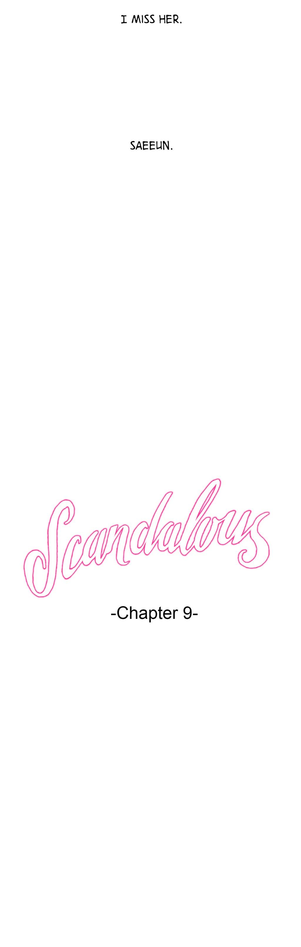 Scandal of the Witch Ch.1-10 156