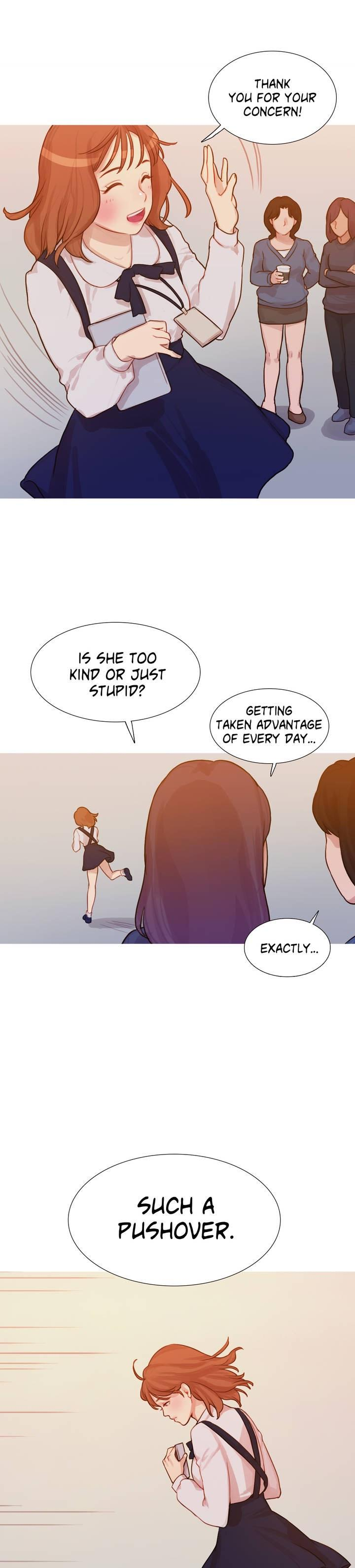 Scandal of the Witch Ch.1-10 17