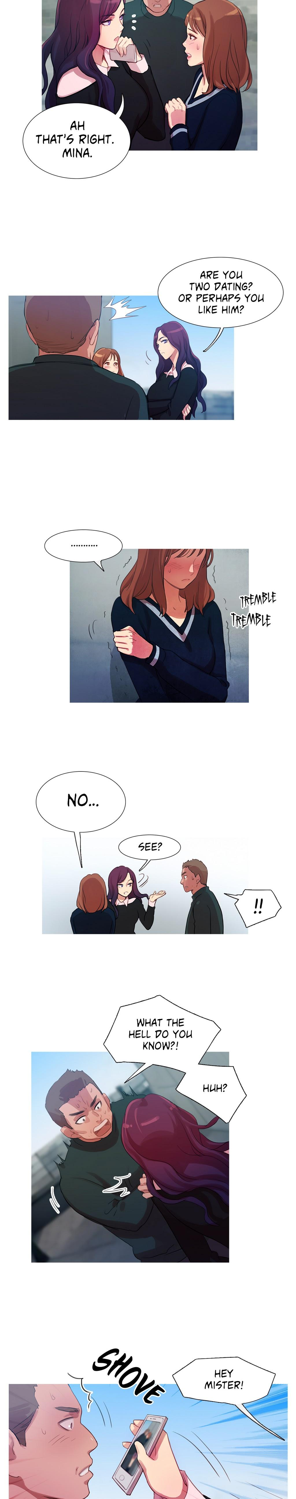 Scandal of the Witch Ch.1-10 184