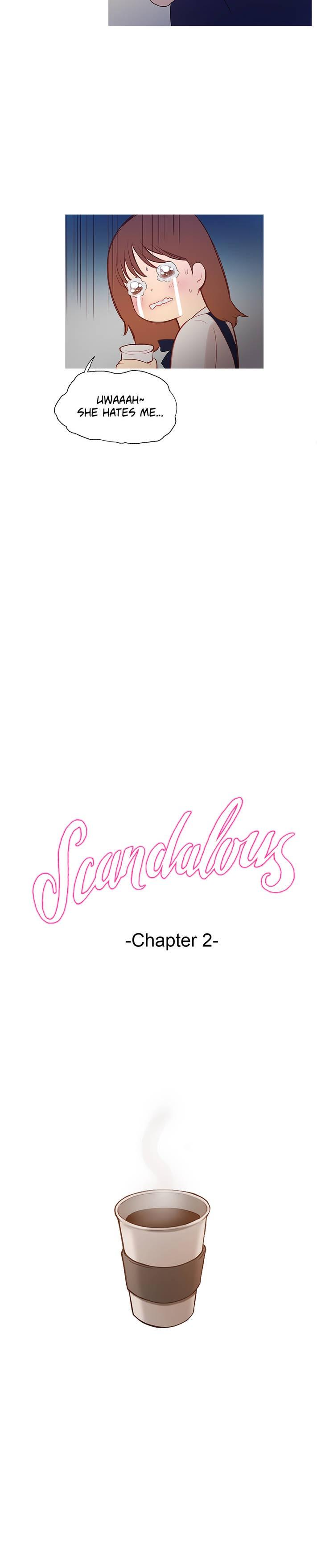 Scandal of the Witch Ch.1-10 24
