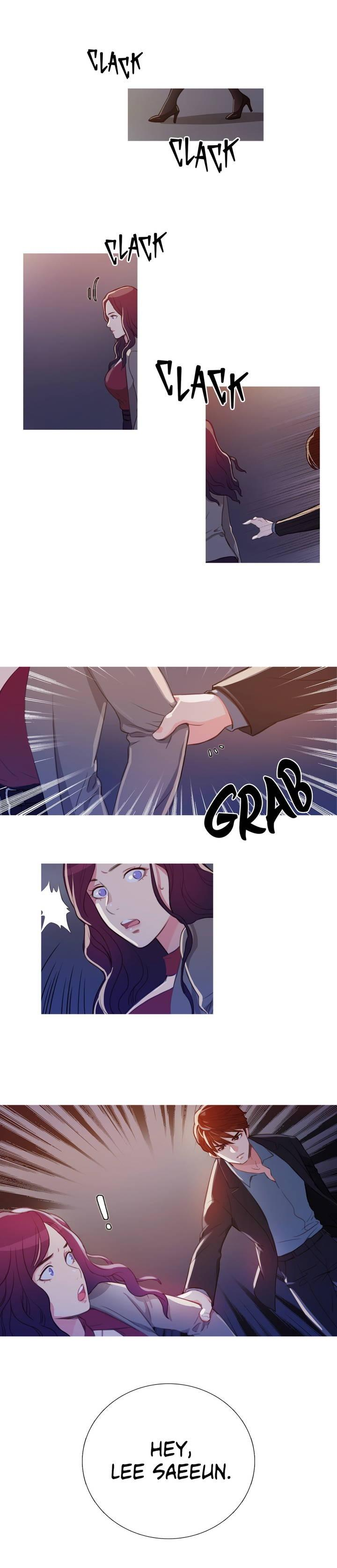 Scandal of the Witch Ch.1-10 46