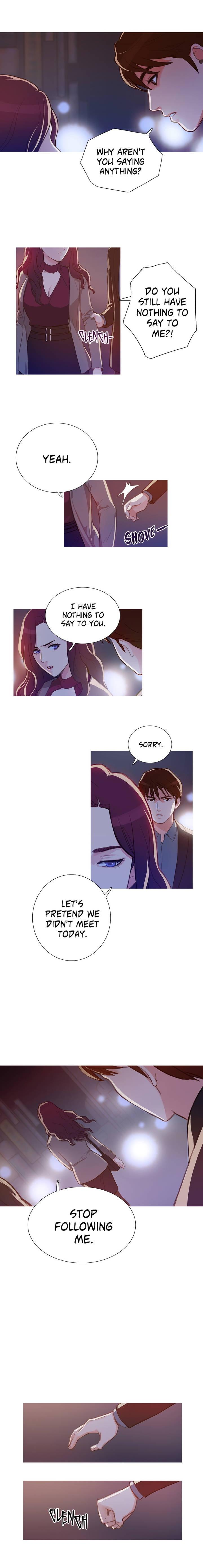 Scandal of the Witch Ch.1-10 49