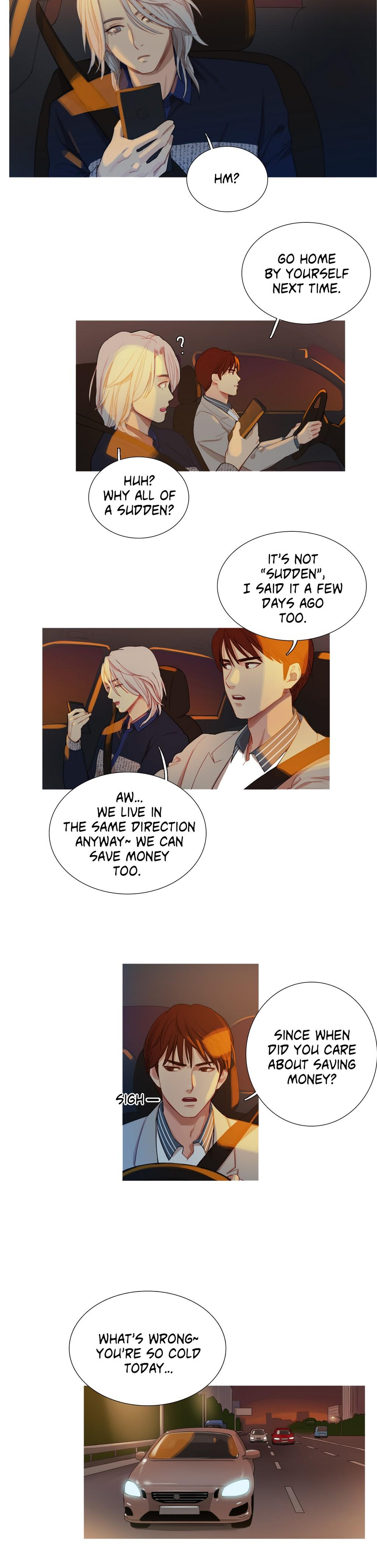 Scandal of the Witch Ch.1-10 69