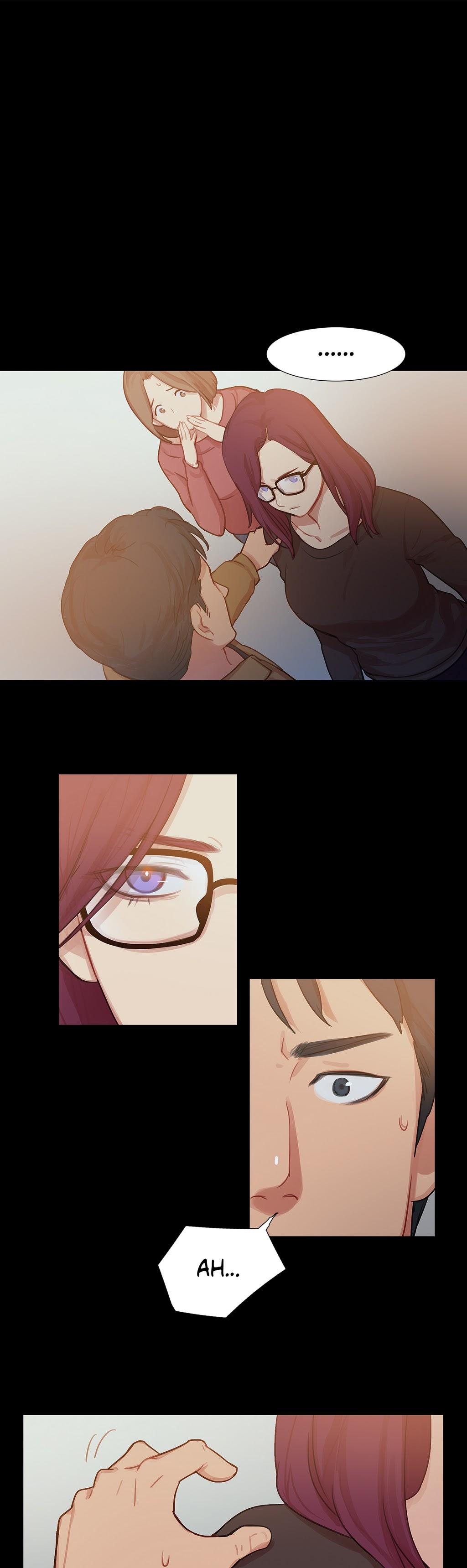 Scandal of the Witch Ch.1-10 76