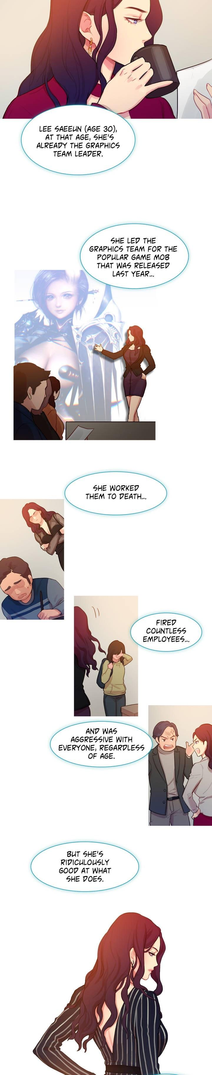 Scandal of the Witch Ch.1-10 7