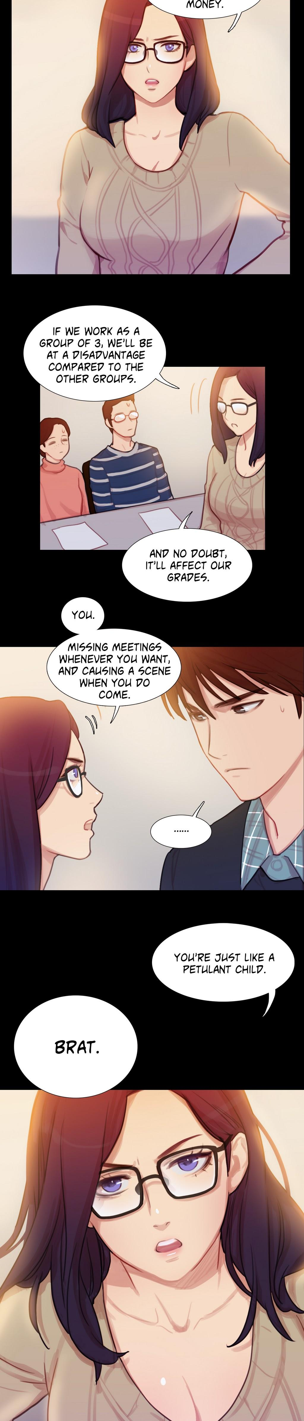 Scandal of the Witch Ch.1-10 92
