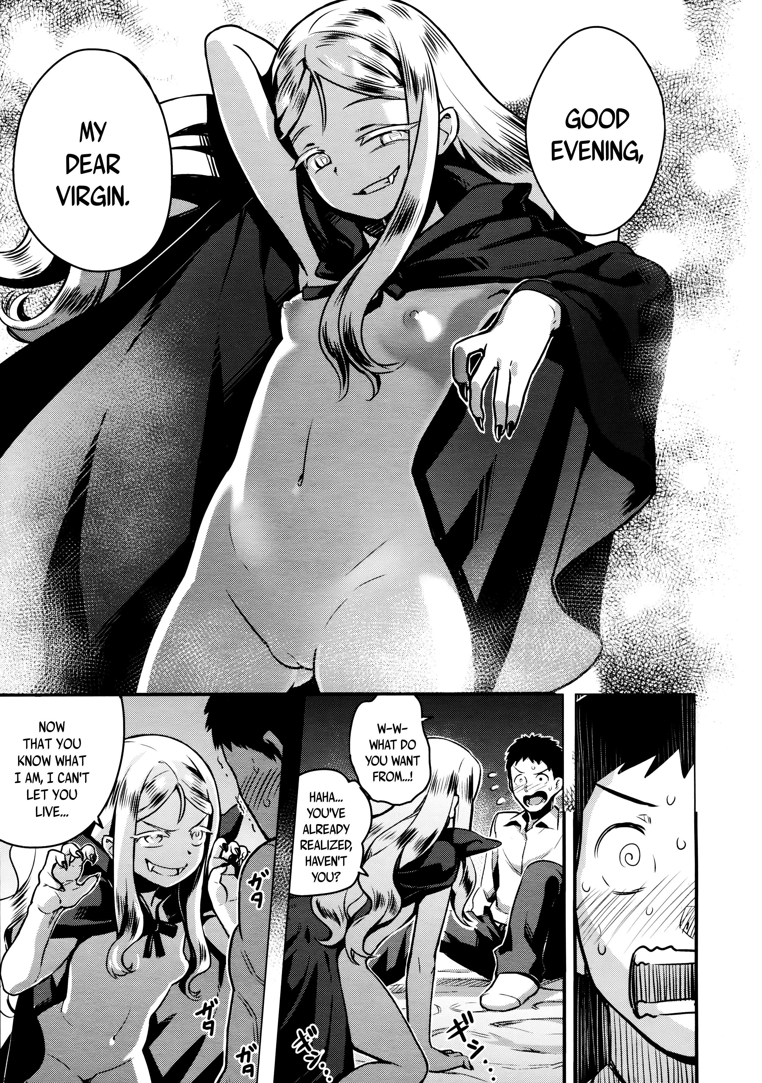 Yupiel-sama no Geboku | Lady Yupiel's Servant 10