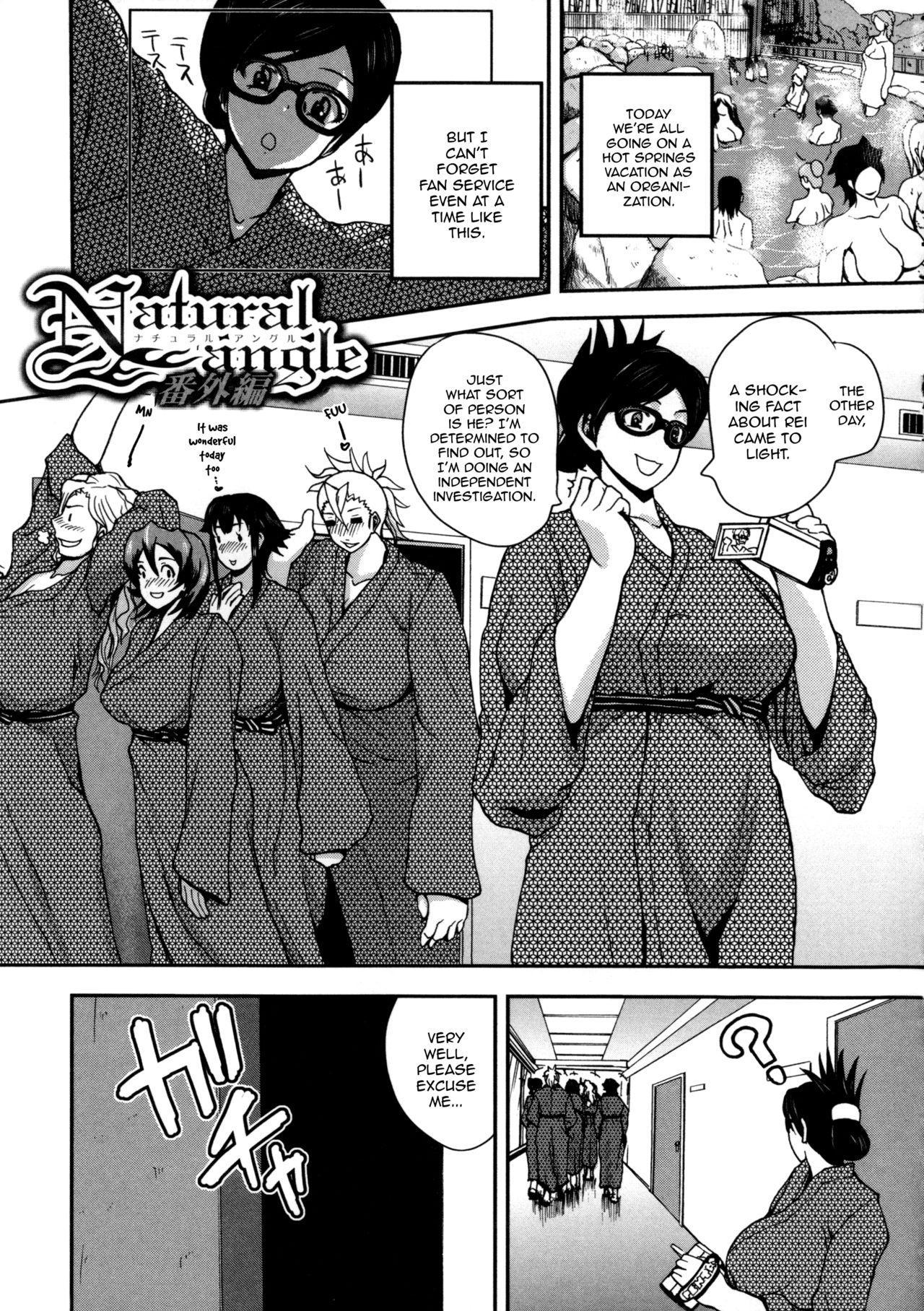 [Yoshimura Tatsumaki] Monzetsu Taigatame ~Count 3 de Ikasete Ageru~ | Faint in Agony Bodylock ~I'll make you cum on the count of 3~ [English] [Brolen] 222