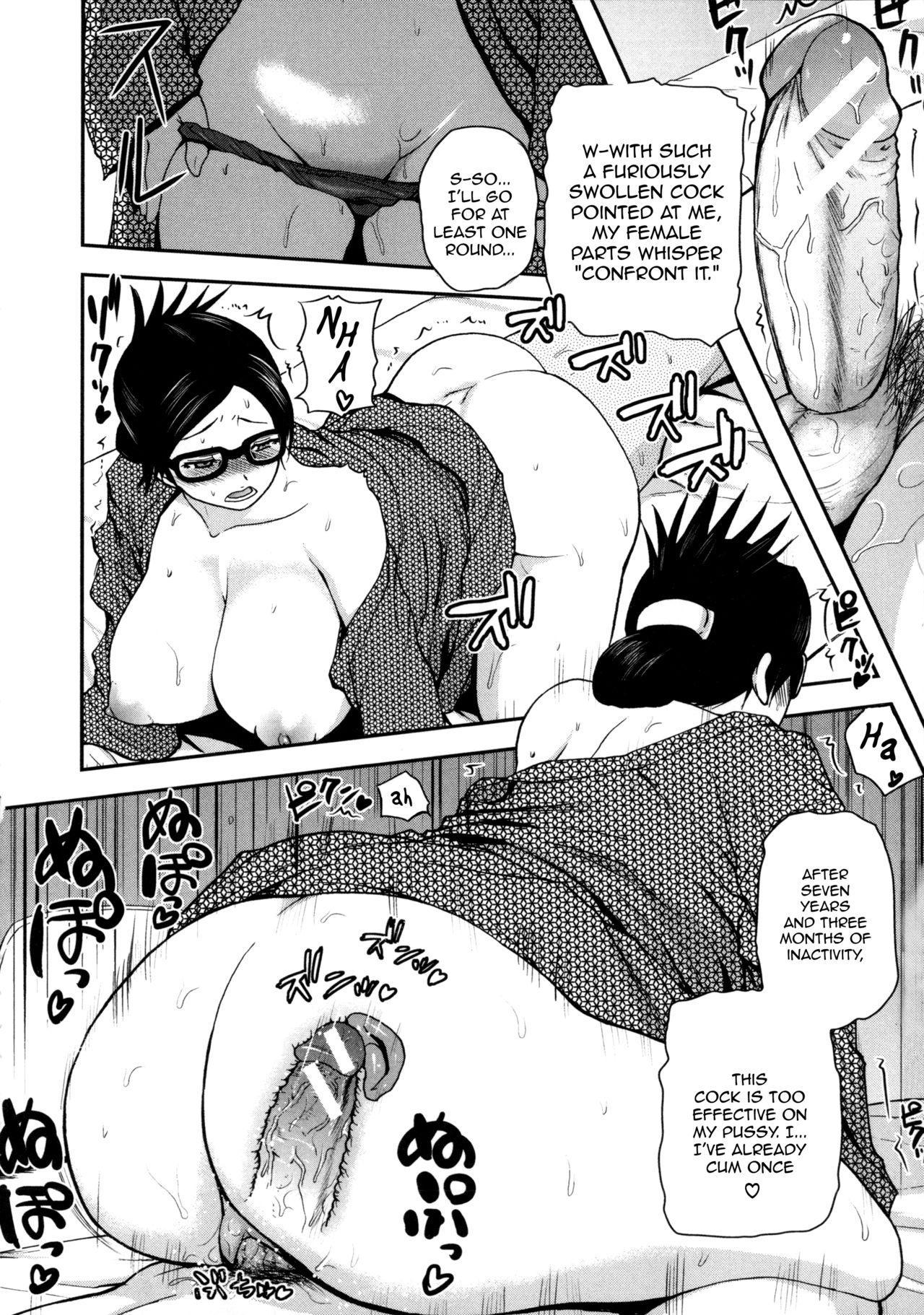 [Yoshimura Tatsumaki] Monzetsu Taigatame ~Count 3 de Ikasete Ageru~ | Faint in Agony Bodylock ~I'll make you cum on the count of 3~ [English] [Brolen] 225