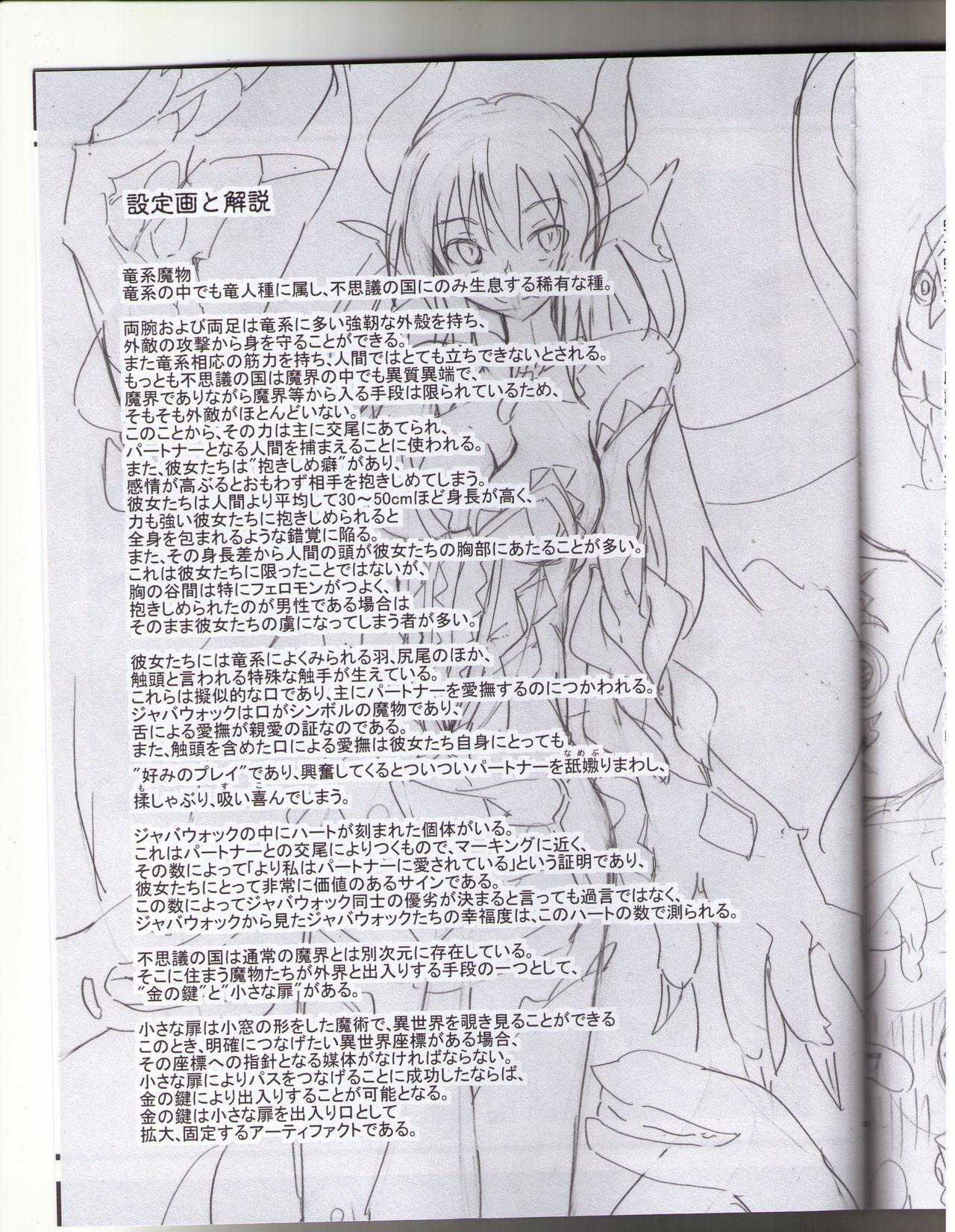 Watashi no Koibito o Shoukaishimasu! EX Zukan Soushuuhen 20