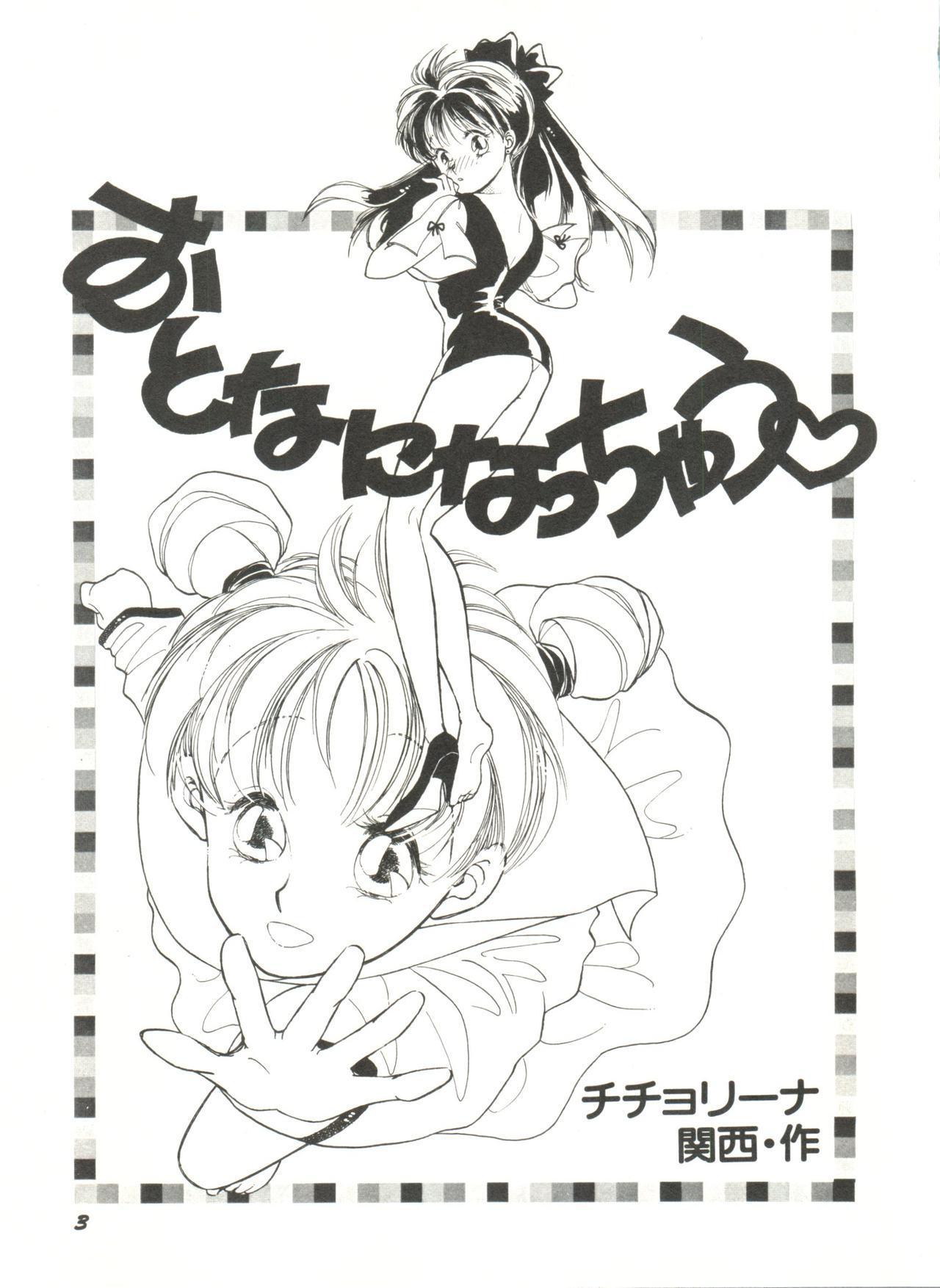 Bishoujo Doujinshi Anthology 6 6