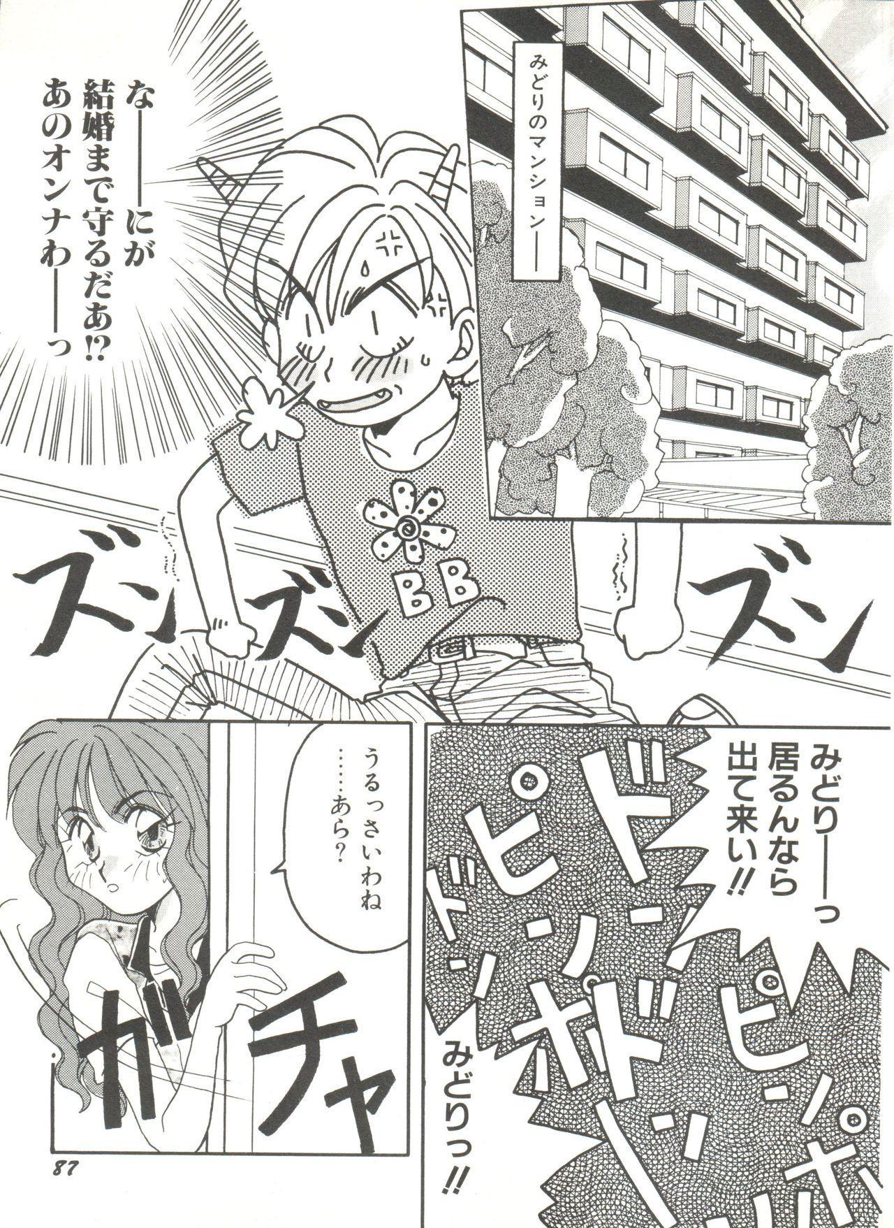 Bishoujo Doujinshi Anthology 6 90