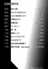 Himitsu no Tobira Vol. 11 4