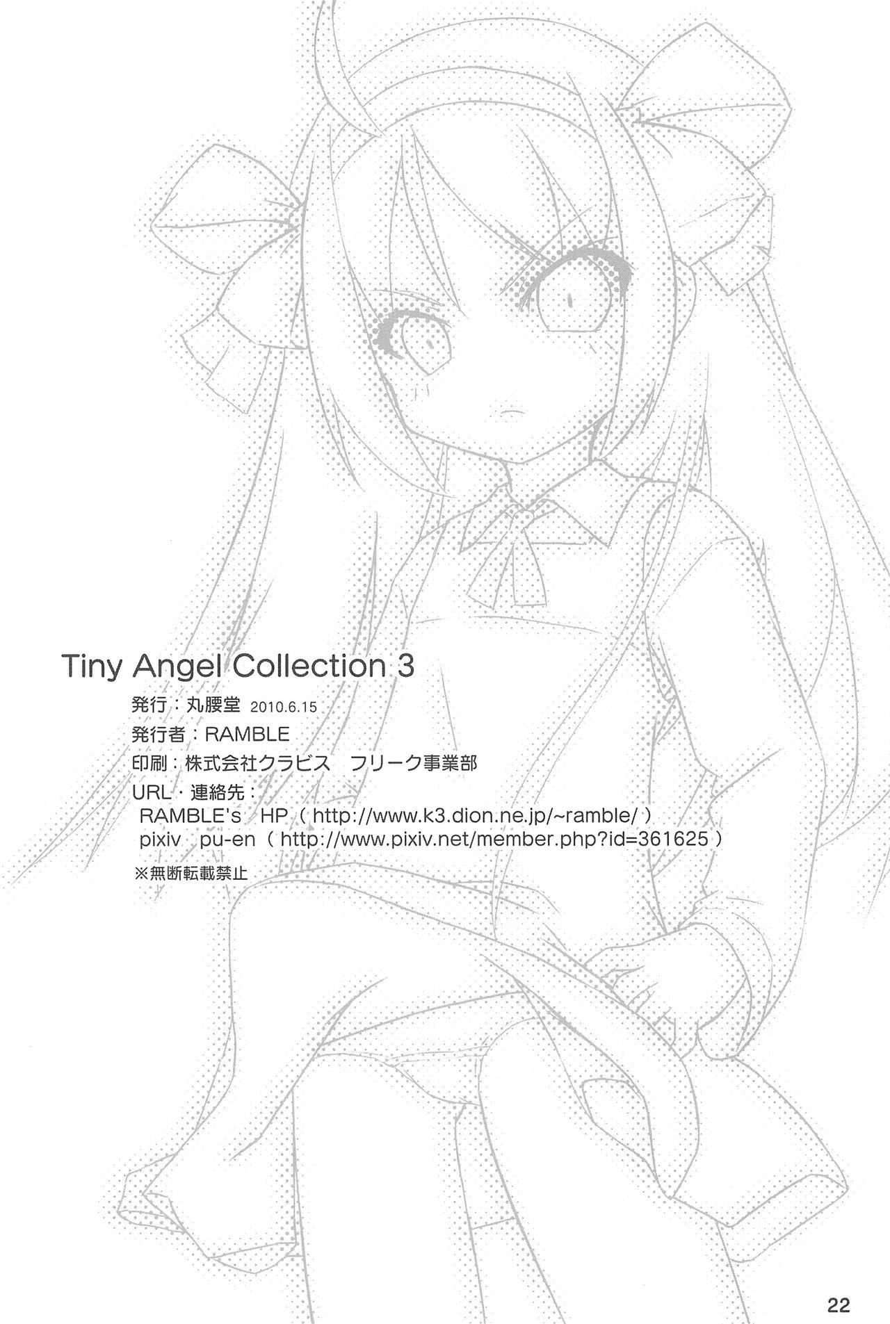 Tiny Angel Collection 3 23