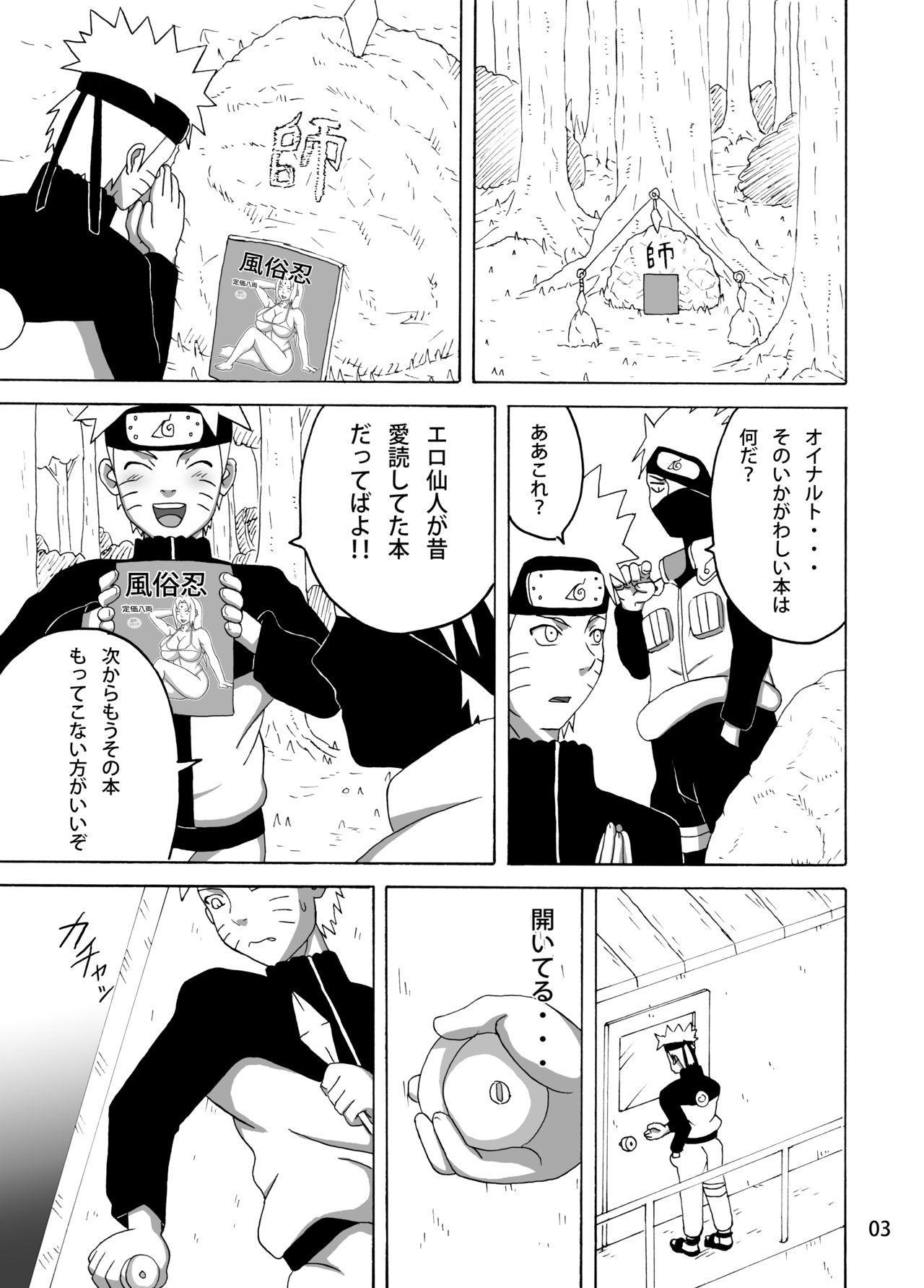 Shojo Awa Hime Hinata 3