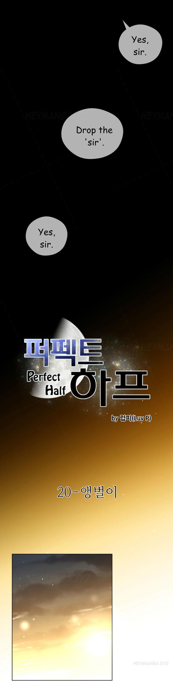 Perfect Half Ch.1-22 553