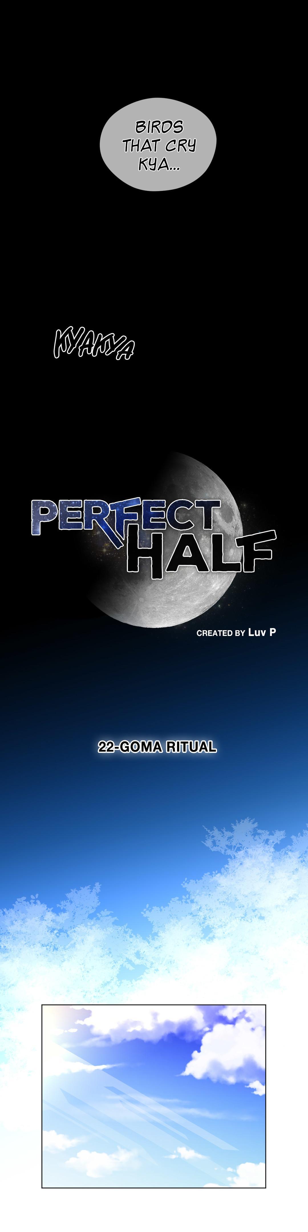 Perfect Half Ch.1-22 607