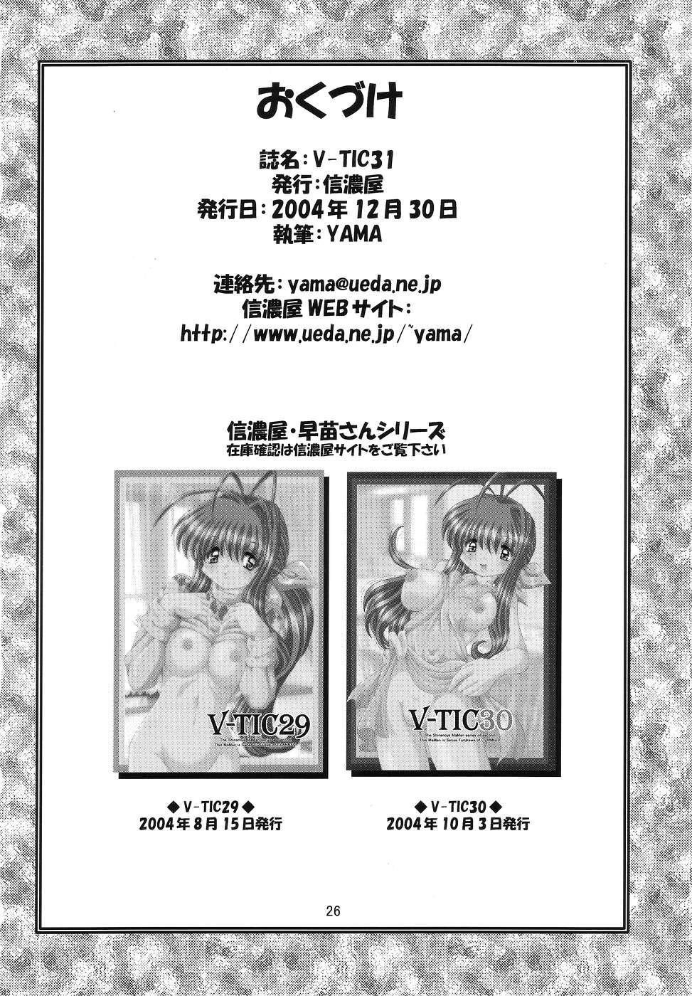 V-TIC31 24