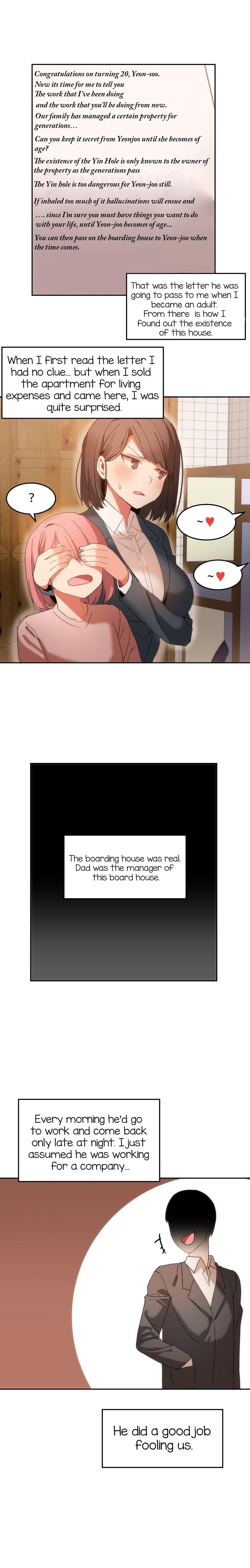 Hahri's Lumpy Boardhouse Ch. 0-31 371
