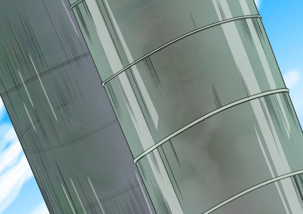 Senki Zenmetsu EP 2: Tachibana Hibiki & Yukine Chris 186