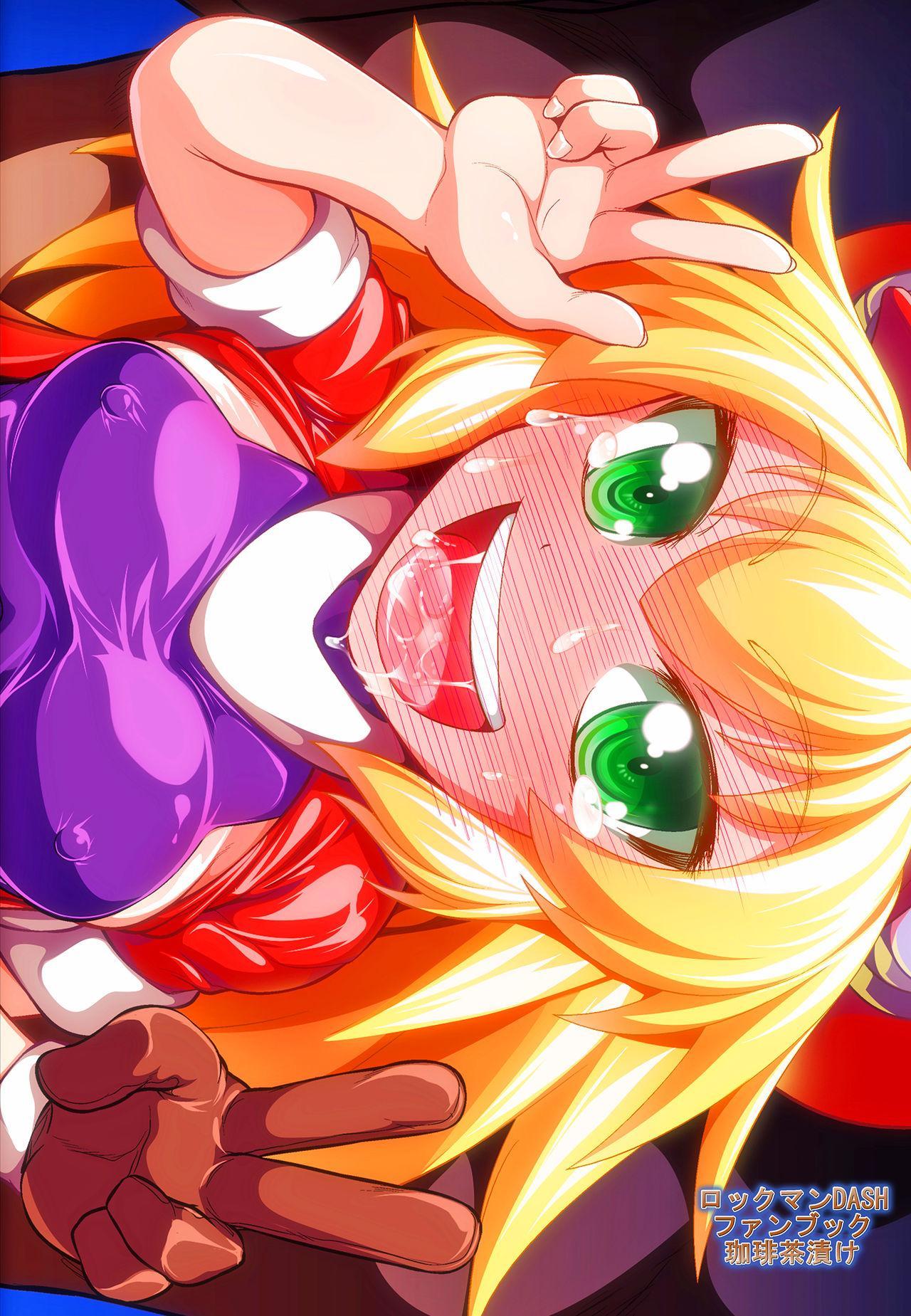 Roll-chan Sleep! 21