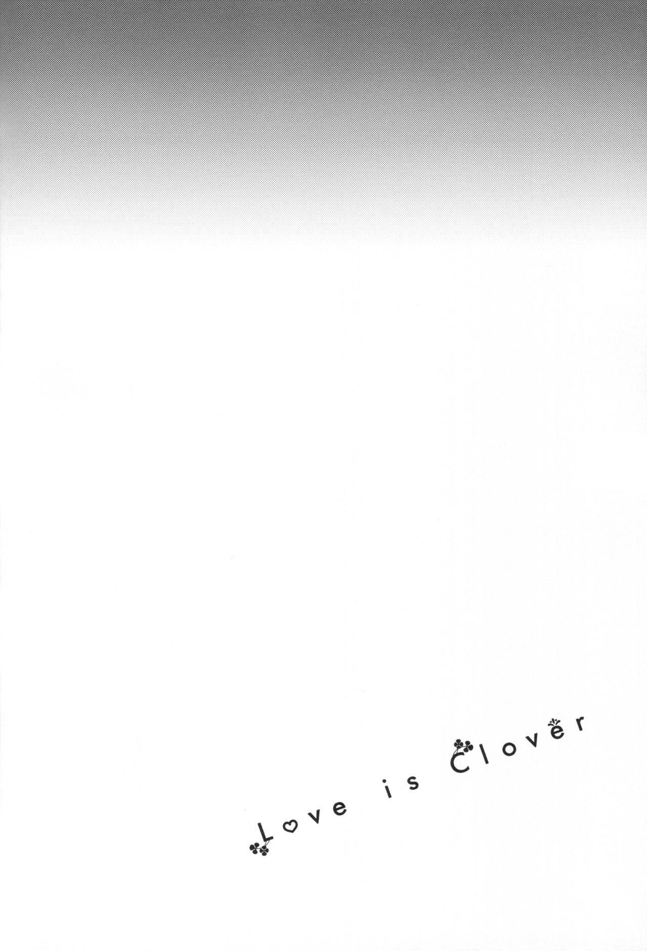 Love is Clover 2