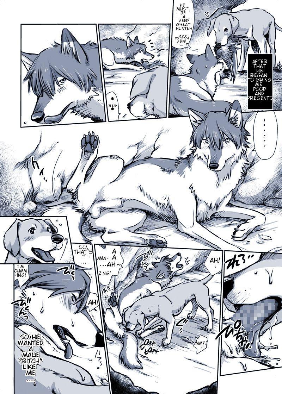 Aru Inu no Baai   A certain dog's situation 1