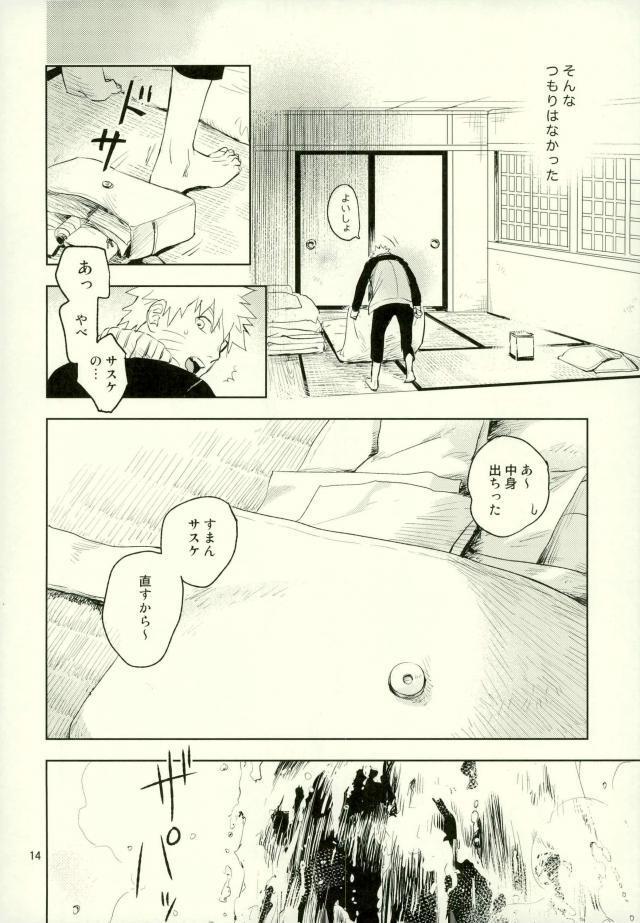 Yukimichi 11