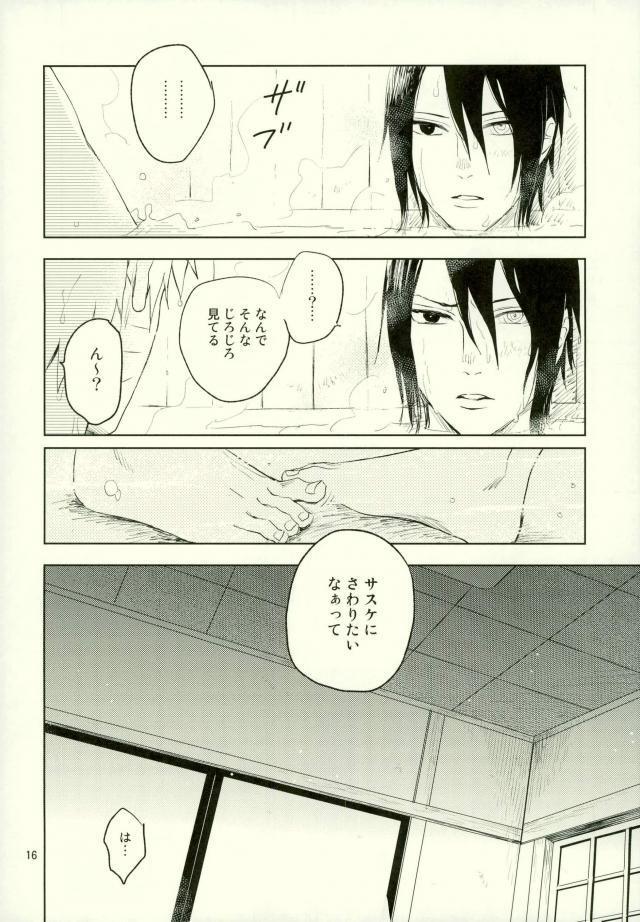 Yukimichi 13