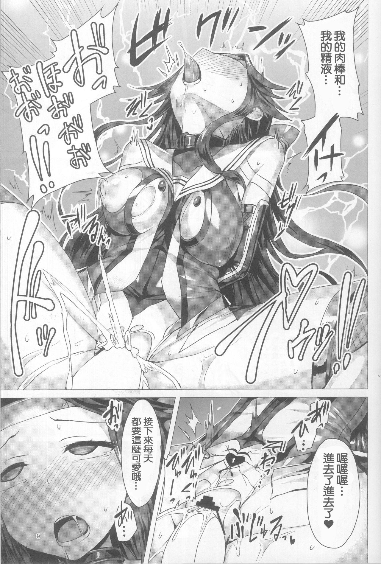 Dorei Shoukan Jintsuu 8
