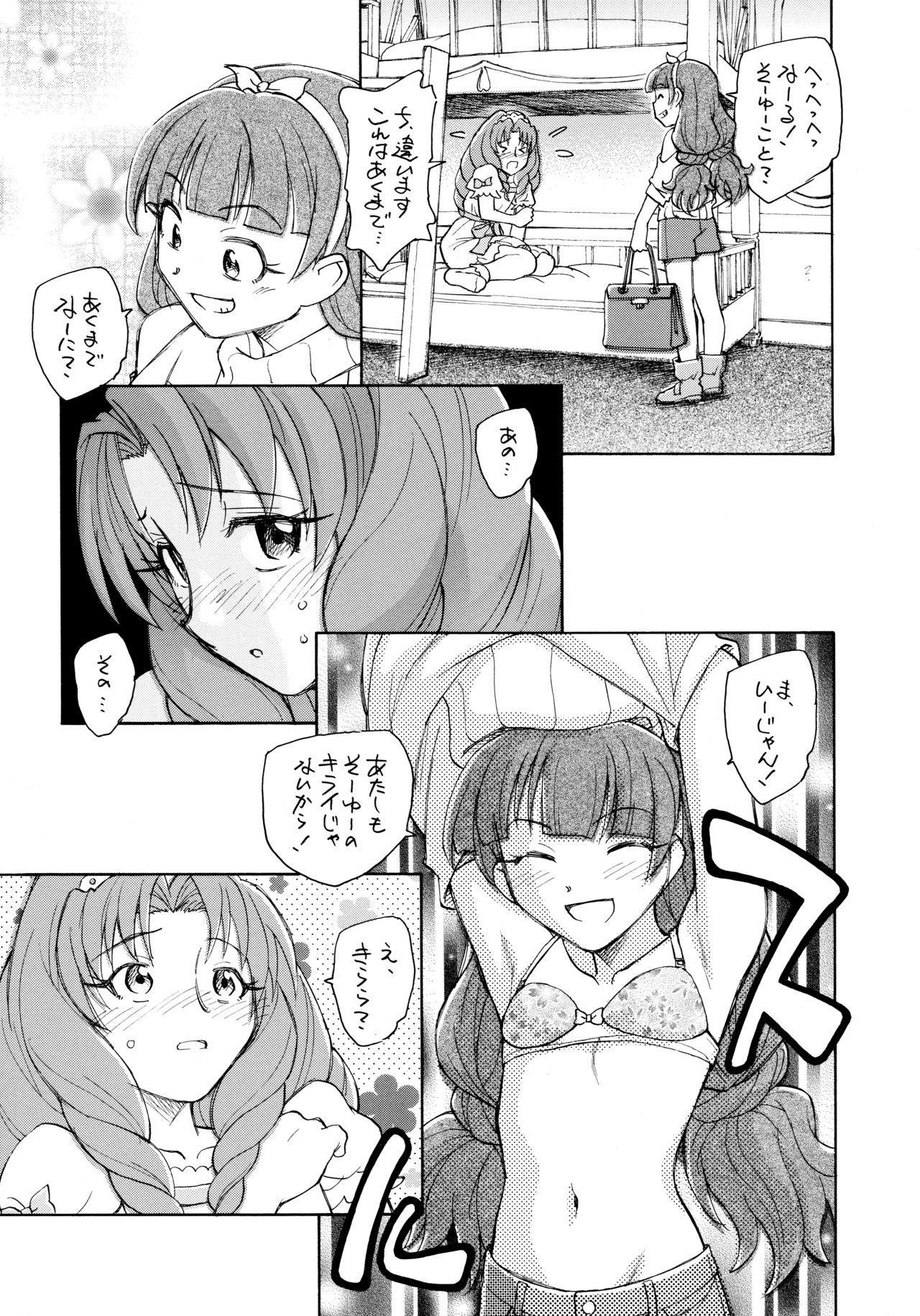 Kirakira Boshi Hensoukyoku 12