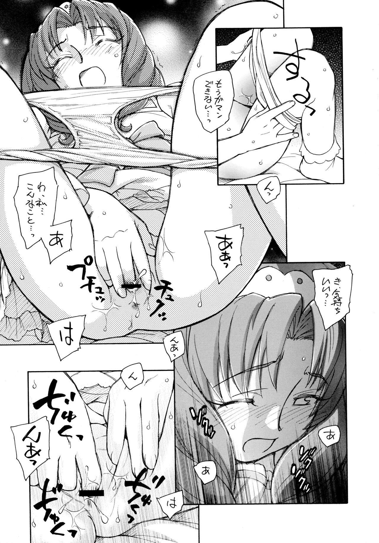 Kirakira Boshi Hensoukyoku 8