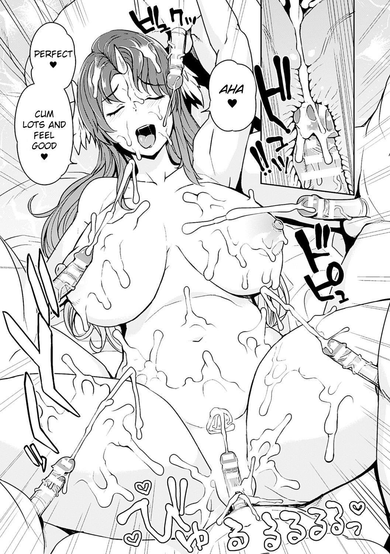[Erect Sawaru]Shinkyoku no Grimoire III-PANDRA saga 2nd story-ch.20-End+Bonus [English] 79